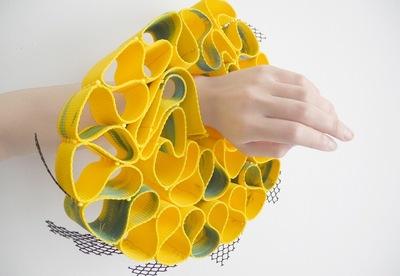 Asami Ohara - Constructive embroidery Final piece4