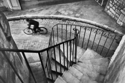 OjoDePez - Henri Cartier Bresson