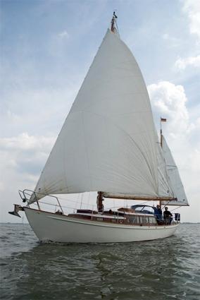 heikeschroeder.com - Yacht Nis Randers