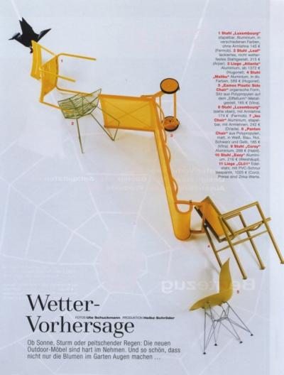 heikeschroeder.com - Wettervorhersage A&W