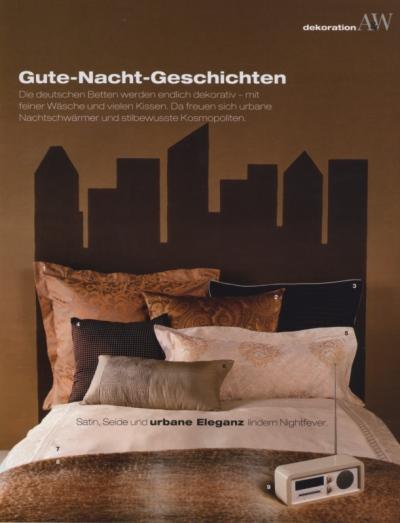 heikeschroeder.com - Gute-Nacht-Geschichten A&W