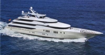 heikeschroeder.com - Yacht Eminence