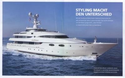 heikeschroeder.com - Yacht Lady Sheridan