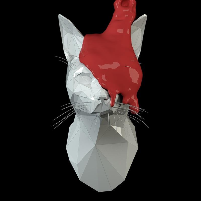 Myznikov Fedor Portfolio - 3Ds Max/V-Ray