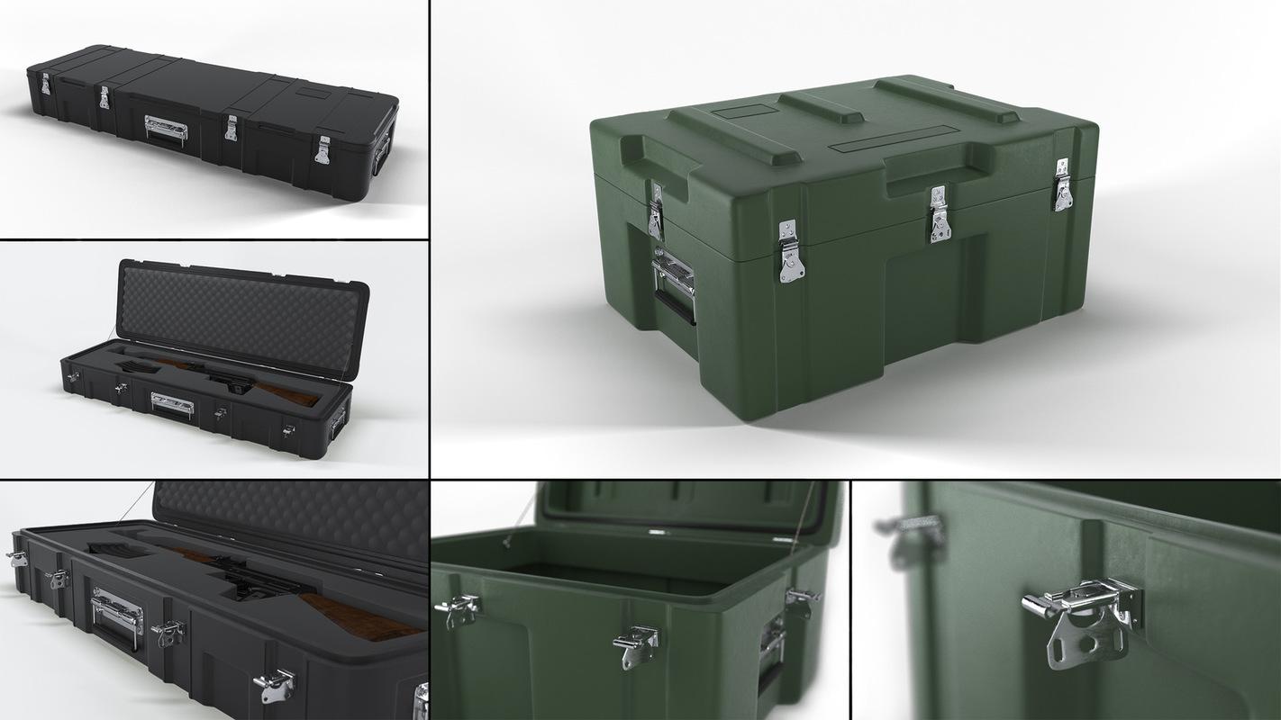 Myznikov Fedor Portfolio - 3Ds Max/Corona Render