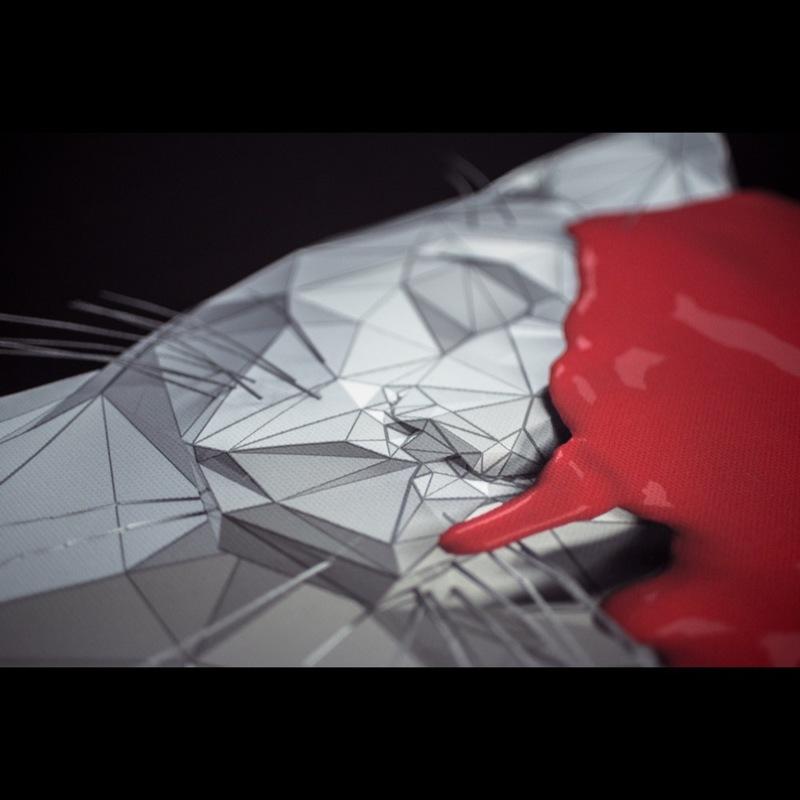 Myznikov Fedor Portfolio - 3Ds Max/V-Ray/Print