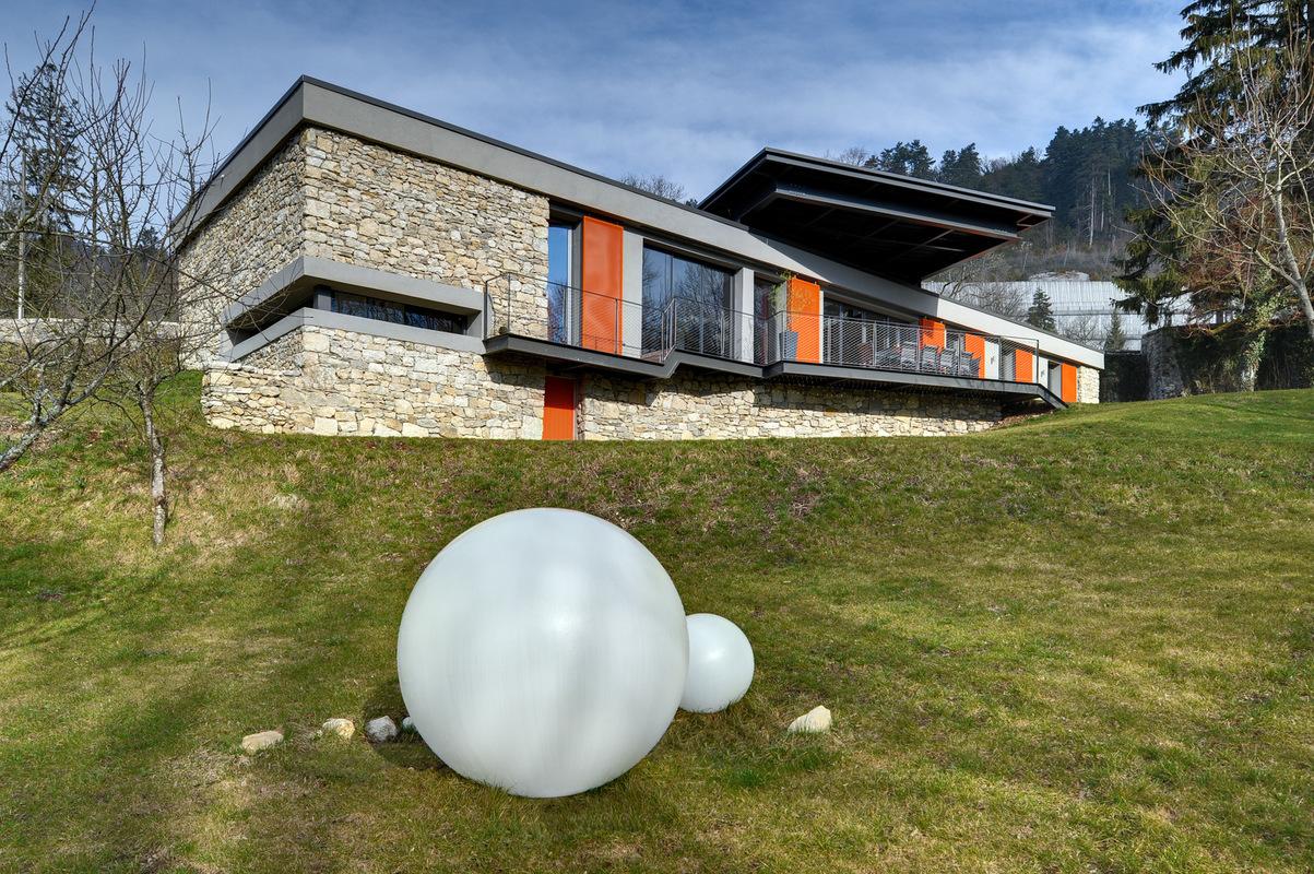 Fabien Delairon photographe - Maison icmArchitectures