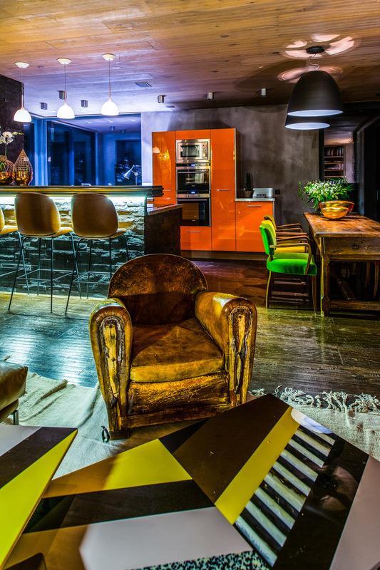 Fabien Delairon photographe - La Centrale de Rénovation