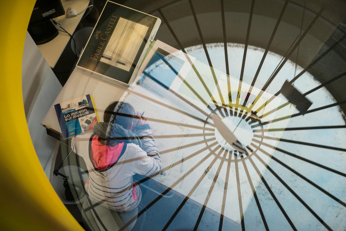 Fabien Delairon photographe - IcmArchitectures