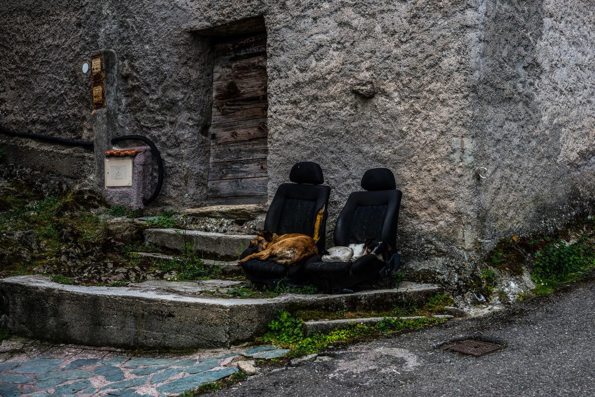 Fabien Delairon photographe - CORSE - Popolasca