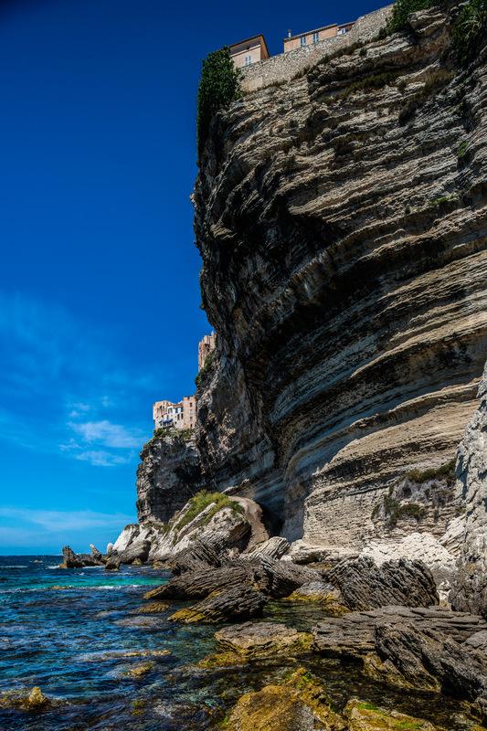 Fabien Delairon photographe - CORSE - Bonifacio