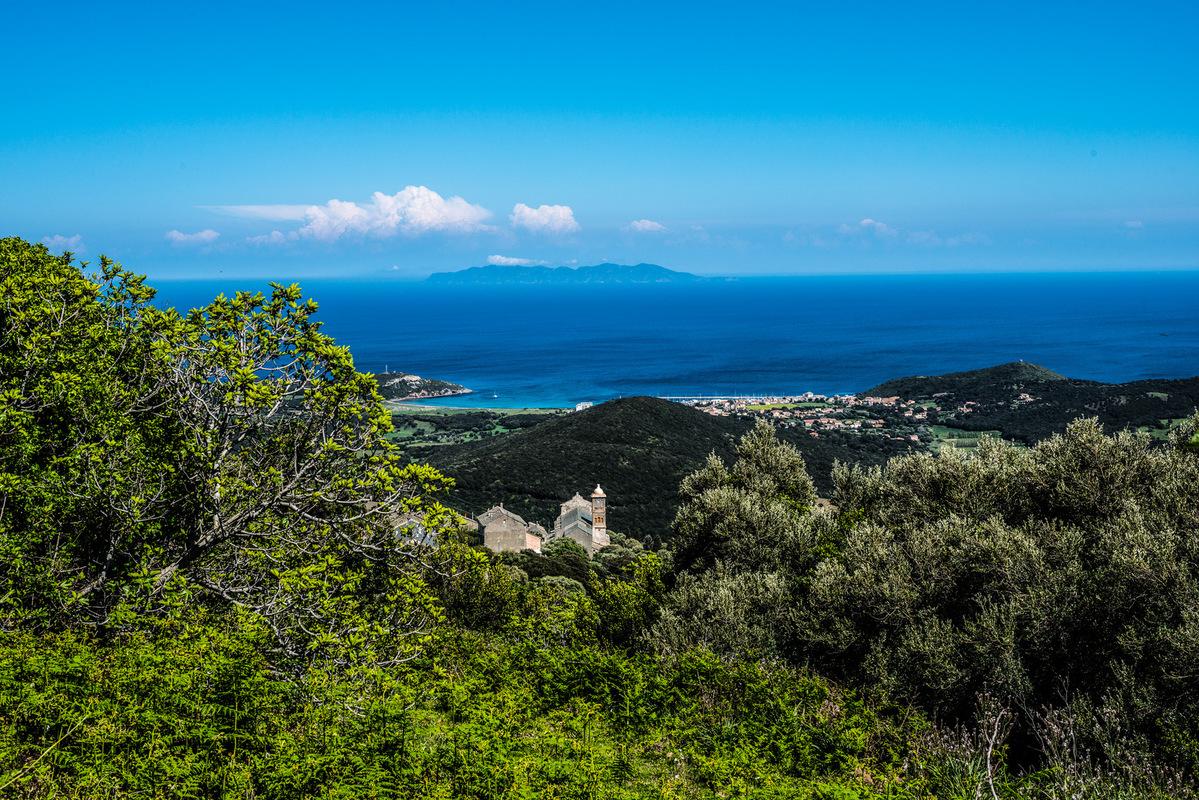 Fabien Delairon photographe - CORSE - Haute Corse - Rogliano