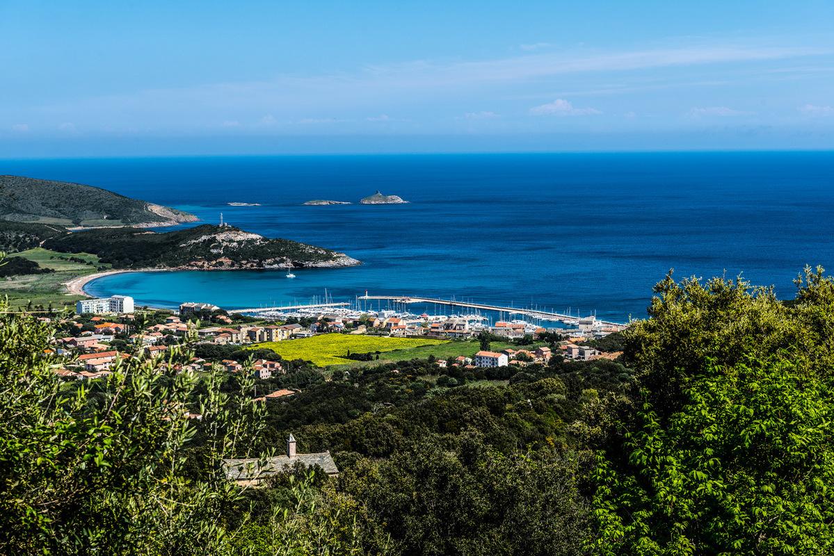 Fabien Delairon photographe - CORSE - Haute Corse - Tomino