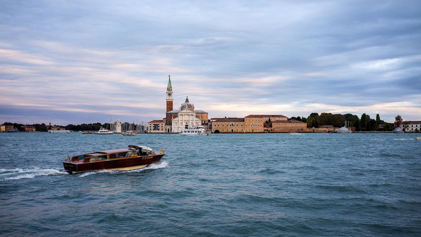 Fabien Delairon photographe - Italie - Venise,