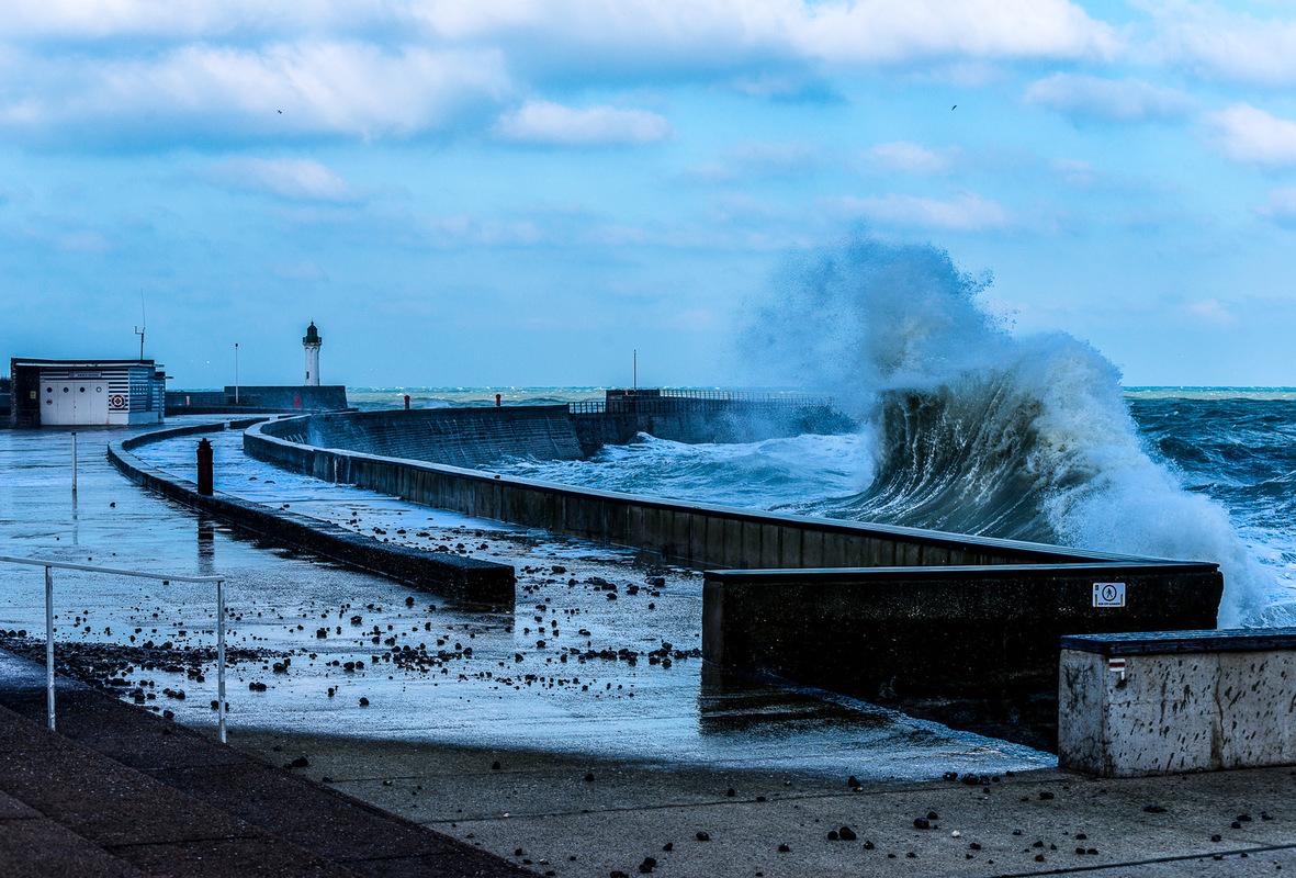 Fabien Delairon photographe - Haute Normandie - St Valery en Caux