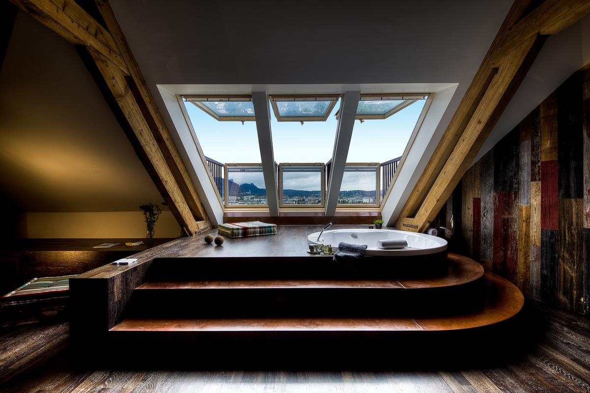 Fabien Delairon photographe - Hôtel restaurant le Clos des Sens