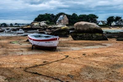 Fabien Delairon photographe - En Bretagne