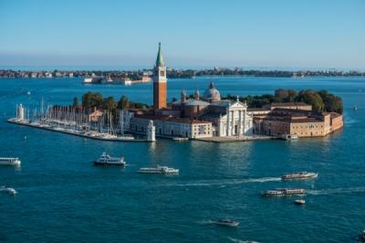 Fabien Delairon photographe - En Italie vers Venise
