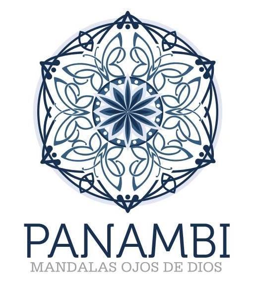 PANAMBI, MANDALAS TEJIDOS