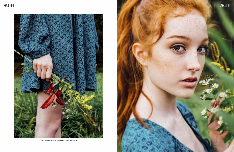 Morgan Shayne - Mith Magazine