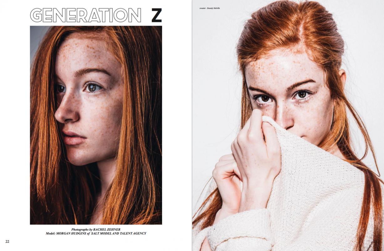 Morgan Shayne - Blūm Magazine