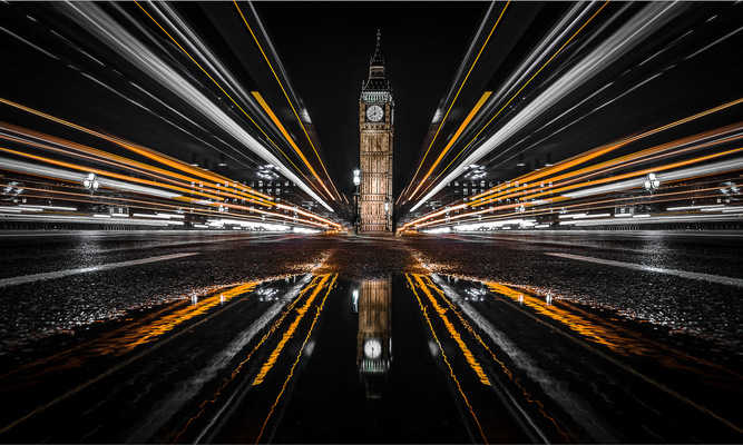 David Wallace London Photographer - London