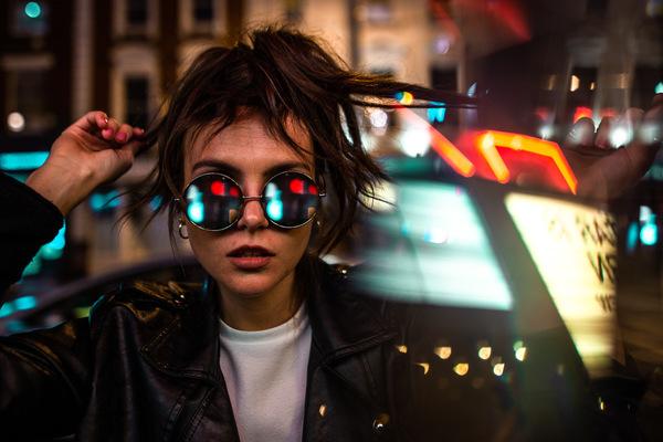 David Wallace Shoots Photographer -