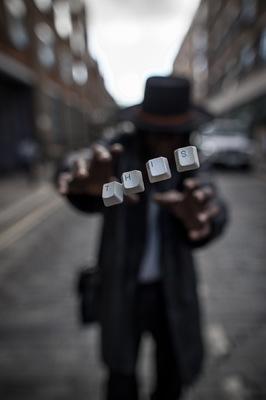 David Wallace London Photographer -