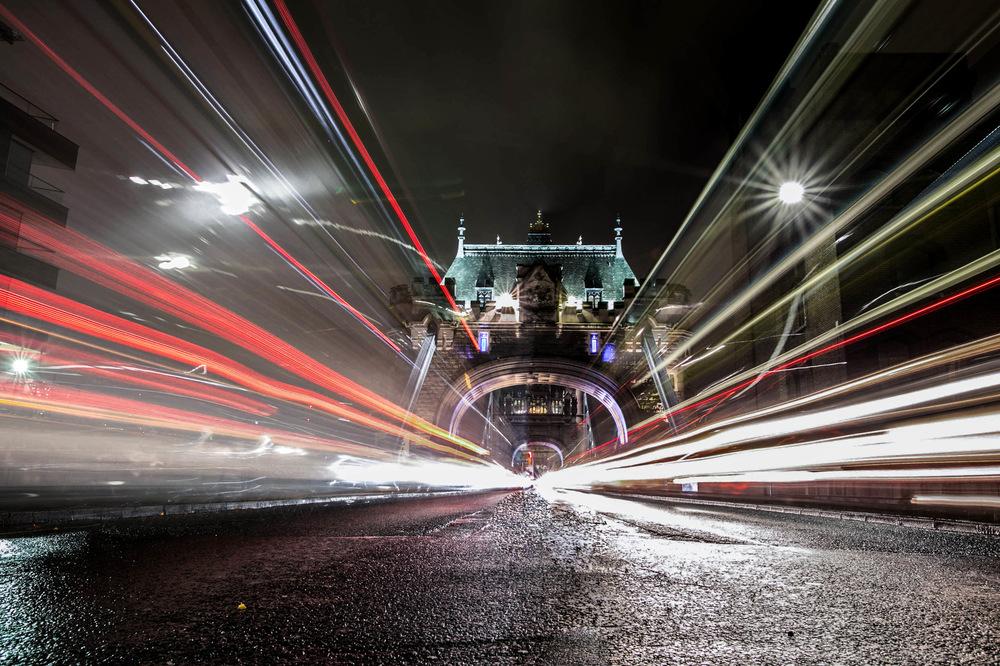 David Wallace Shoots Photographer - Tower.