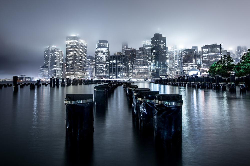 David Wallace Shoots Photographer - NYC.