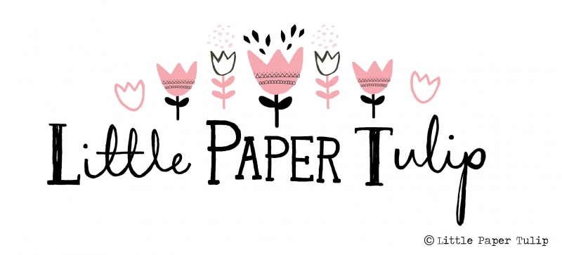 Little Paper Tulip