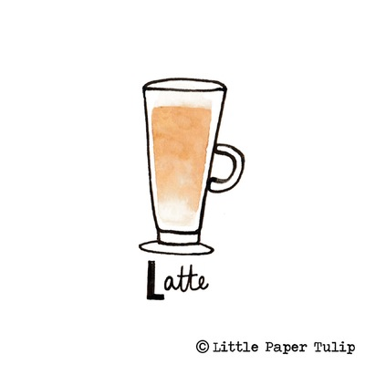 Little Paper Tulip -