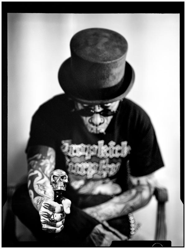J·C DELVAUX - - Mr Evil -