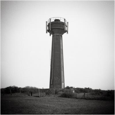 J·C DELVAUX - - Tower -