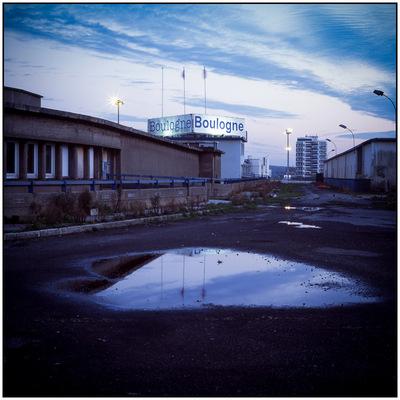 J·C DELVAUX - - Boulogne -