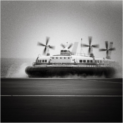 J·C DELVAUX - - Hover speed -