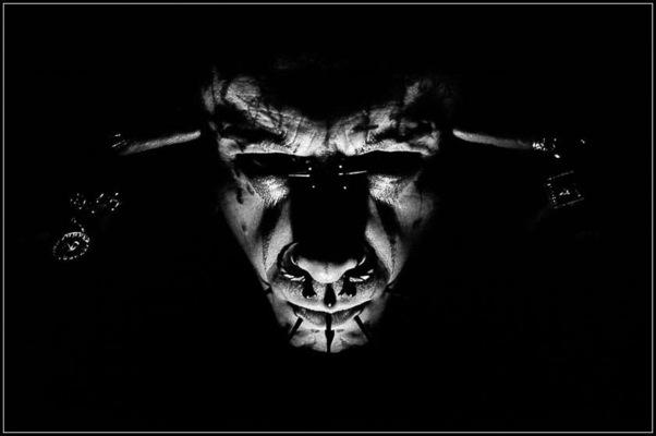 J·C DELVAUX - - Minotaure -