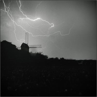 J·C DELVAUX - - Millers anger -