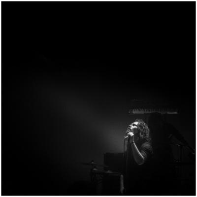 J·C DELVAUX - - In the light -