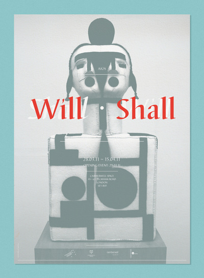 Oliver Chapman - Shall / Will