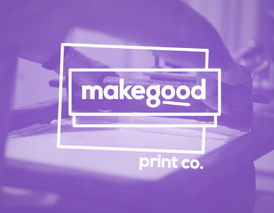 Oliver Chapman - Make Good Print Co.