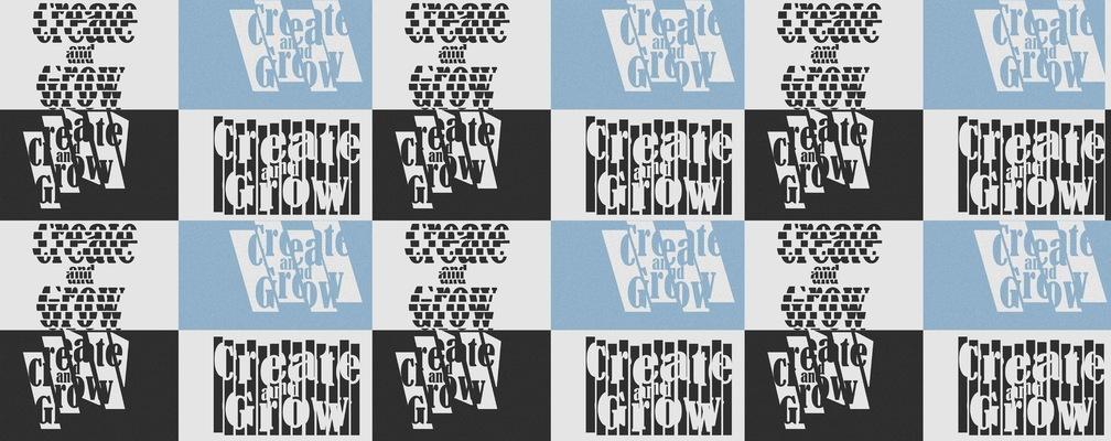 Create and Grow-Portfolio - Create and grow vision