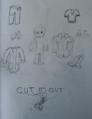 Create and Grow-Portfolio - cut it out