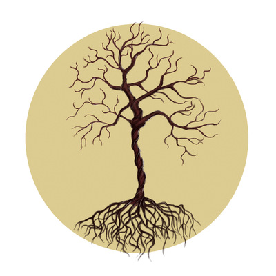 Create and Grow-Portfolio - Tree of life? -2015