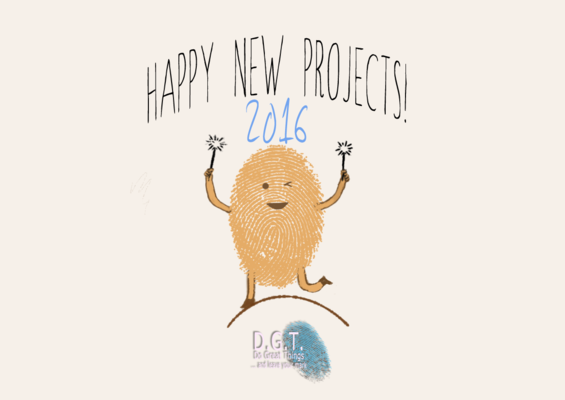 Create and Grow-Portfolio - Visual design New year- 2016