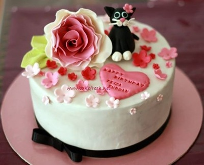 BakeFresh Cakes -