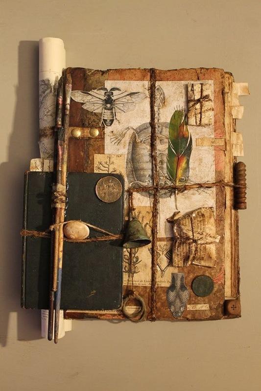 J.Cavailles création - Carnet de curiosités