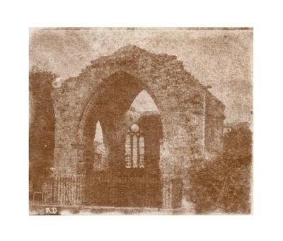 Paper , Shadows and Light. - Blackfriars Chapel.