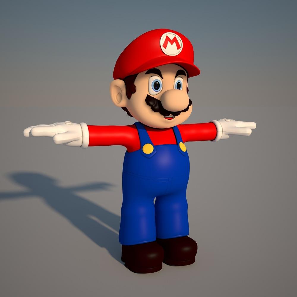 abou-jamra ziad - Mario