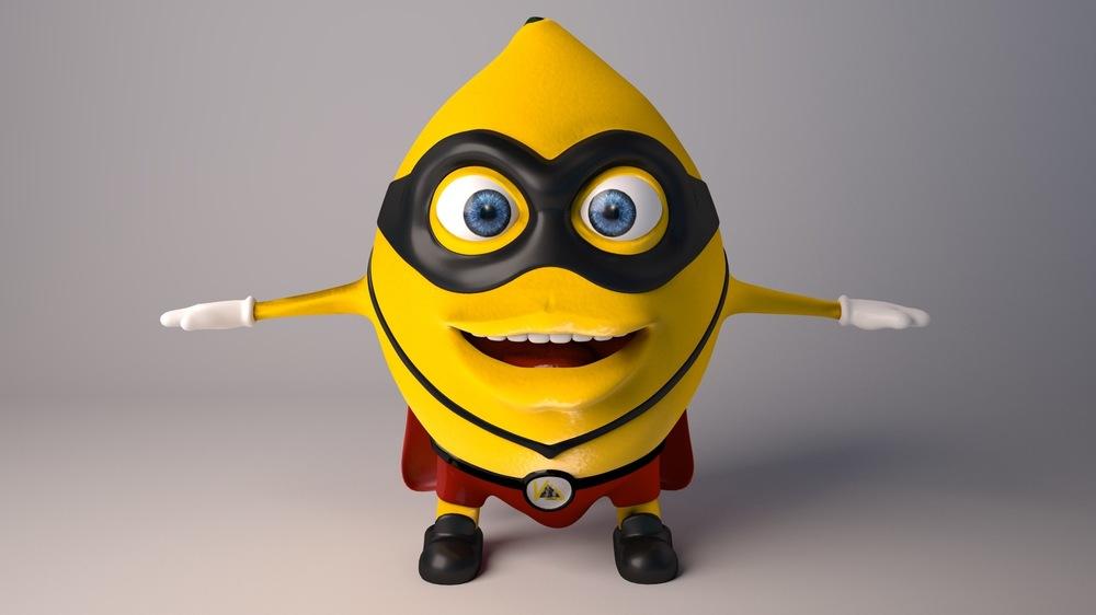 abou-jamra ziad - VJ Citronst